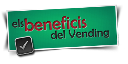 Beneficis del Vending